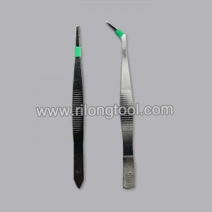 2-PCS Small Tweezer Sets