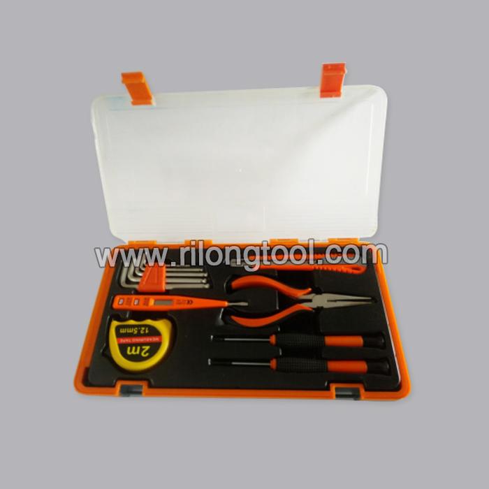 16pcs Hand Tool Set RL-TS001