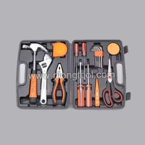 16pcs Hand Tool Set RL-TS012