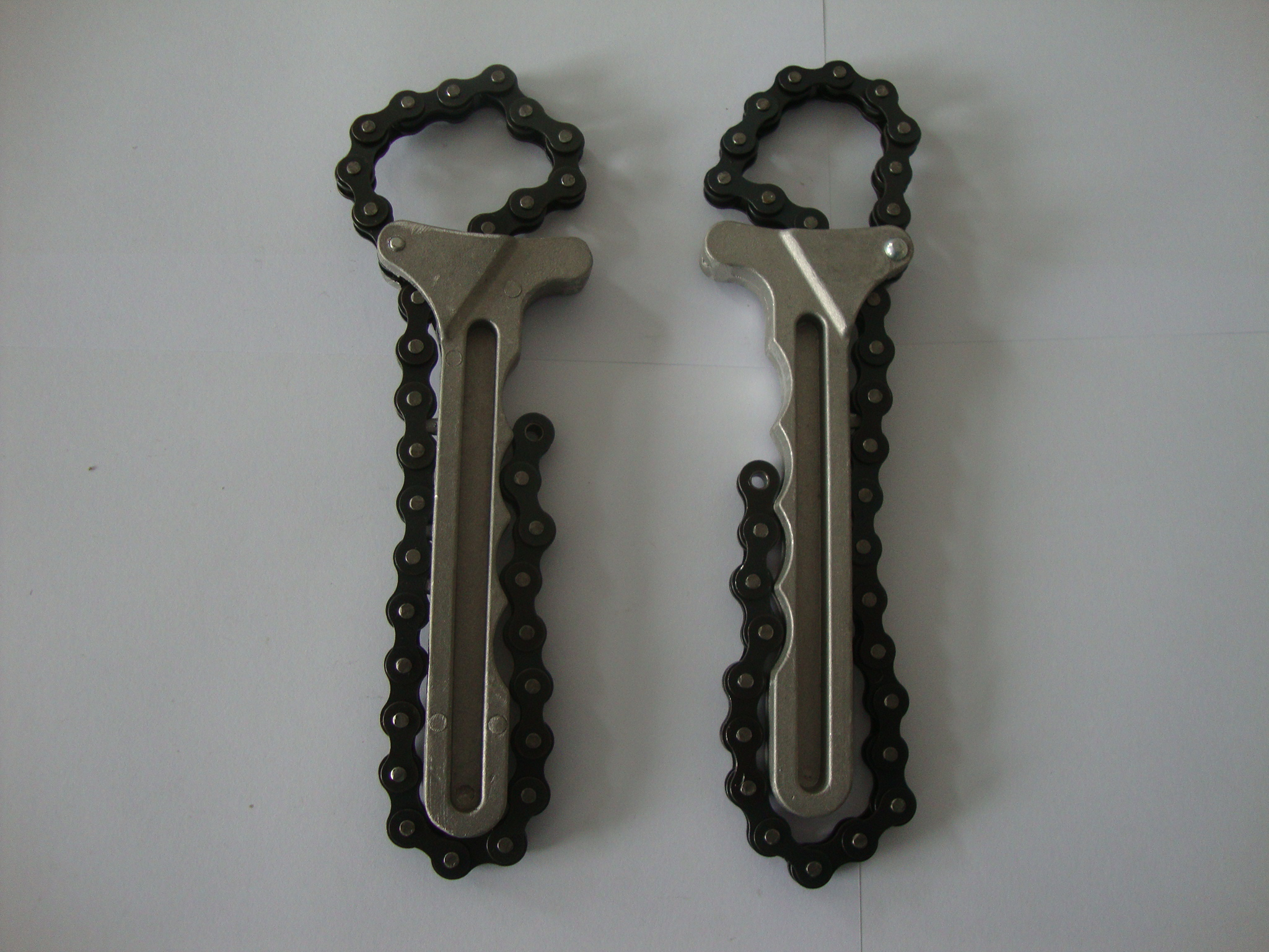 Oil Filter Chain Wrench