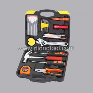 24pcs Hand Tool Set RL-TS016