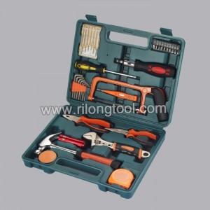35pcs Hand Tool Set RL-TS020