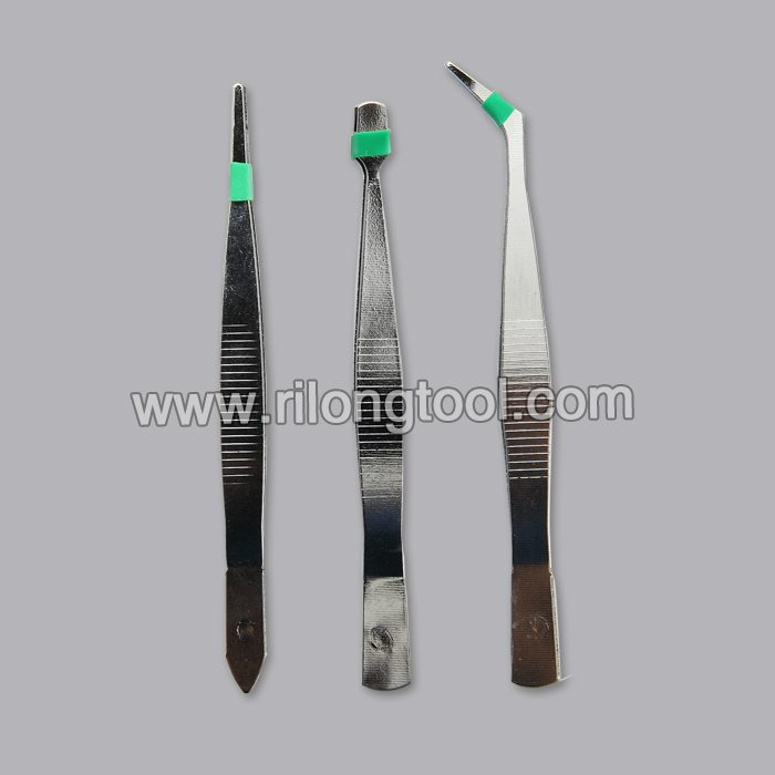 3-PCS Small Tweezer Sets