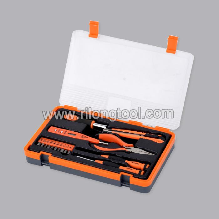 16pcs Hand Tool Set RL-TS002