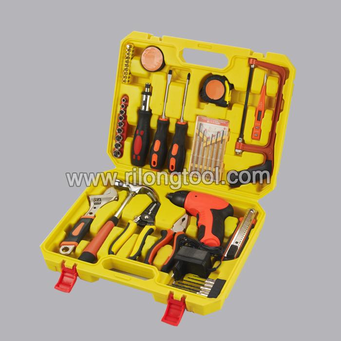 44pcs Hand Tool Set RL-TS022