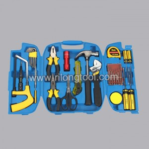 27pcs Hand Tool Set RL-TS026