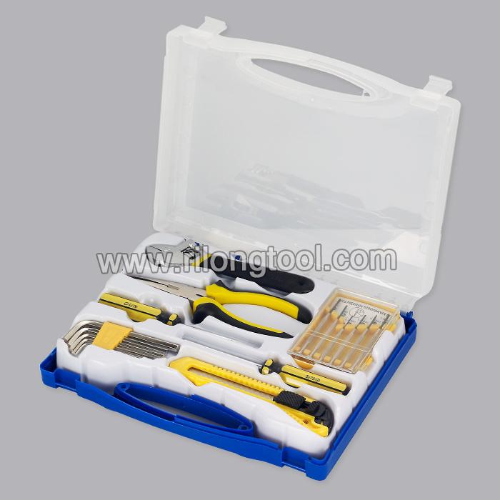 16pcs Hand Tool Set RL-TS030