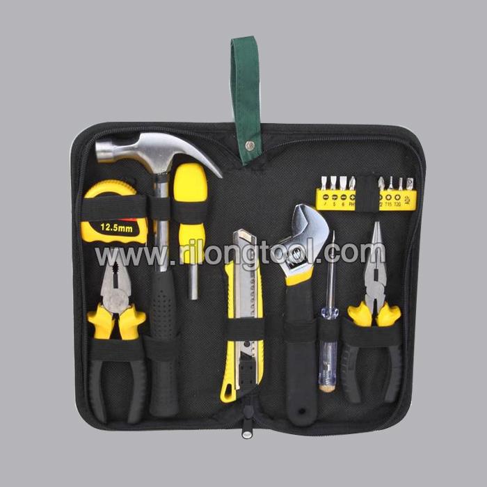 18pcs Hand Tool Set RL-TS034