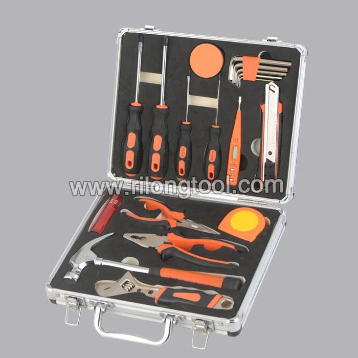 18pcs Hand Tool Set RL-TS035