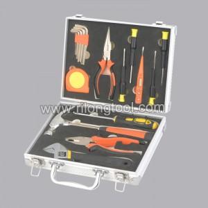 17pcs Hand Tool Set RL-TS037