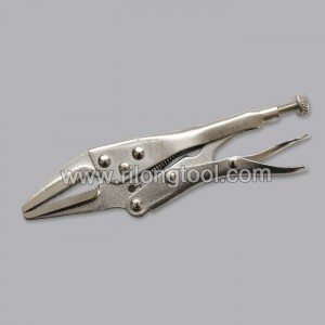 6.5″ Backhand Long-nose Locking Pliers