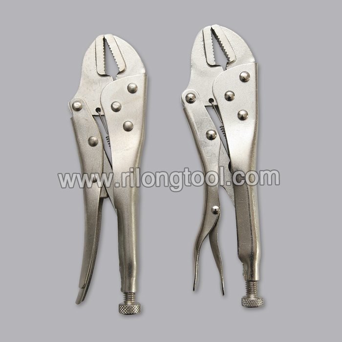 2-PCS Locking Pliers Sets