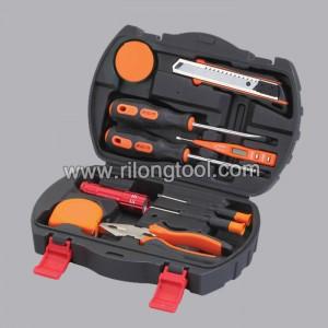 10pcs Hand Tool Set RL-TS007