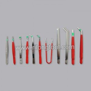 Various Kinds small Tweezers