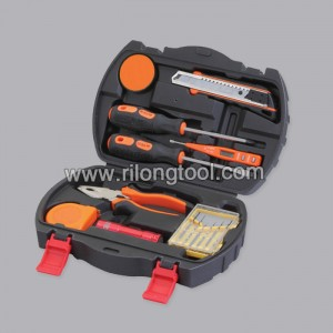 14pcs Hand Tool Set RL-TS009
