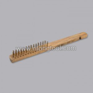 Various kinds of Industrial Brushes